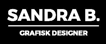Sandra Bisgaard Logo